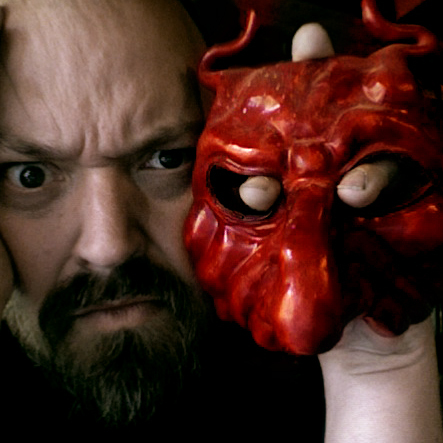 Dave McKean on his creative process